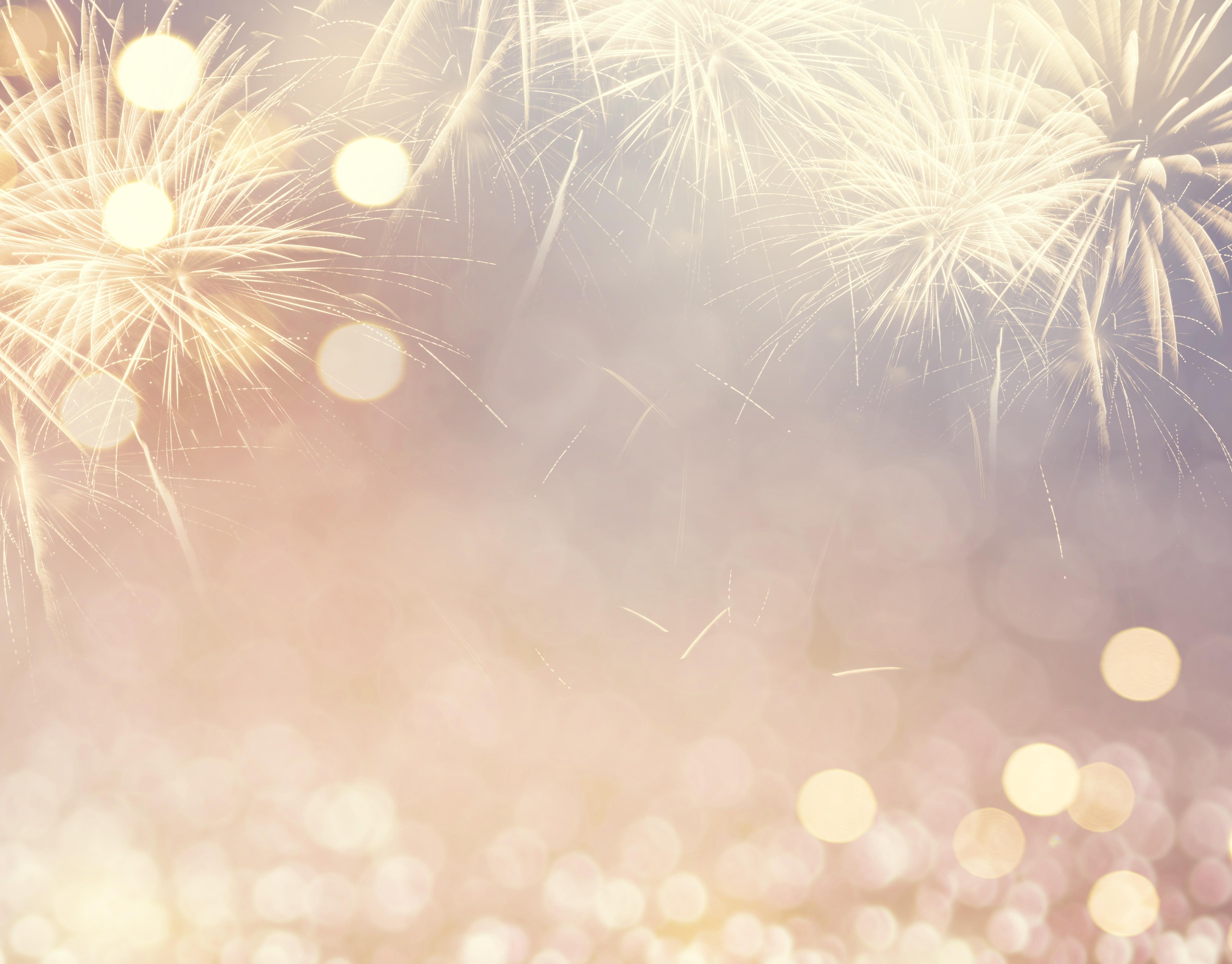 Ein schönes neues Jahr 2018!