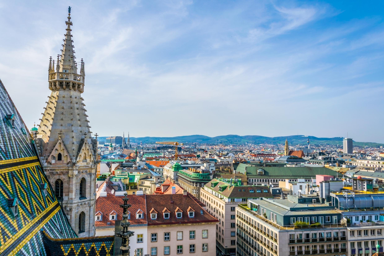Integrierte Finanzarchitektur in Banken Austria