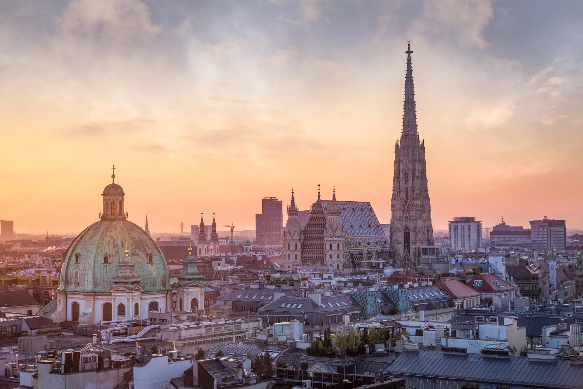 Ein Dankeschön an die Integrierte Finanzarchitektur in Banken Austria!